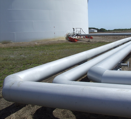 pipeline inspection solutions
