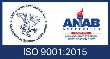 Innospection - Accreditation & Qualification